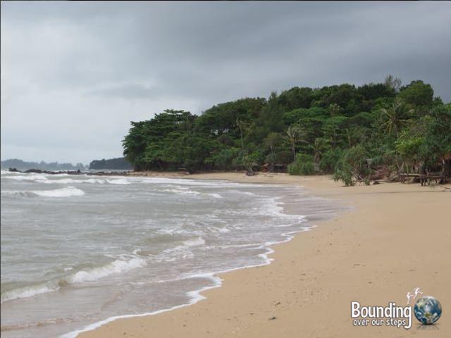 Things to do in Koh Lanta - Beaches