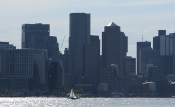 Free Things Boston - Harbor