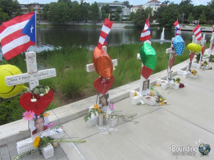 Love Wins Against Westboro - Crosses
