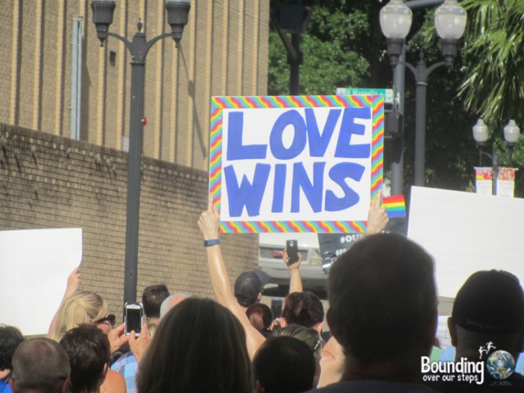 Love Wins Against Westboro - Love Wins