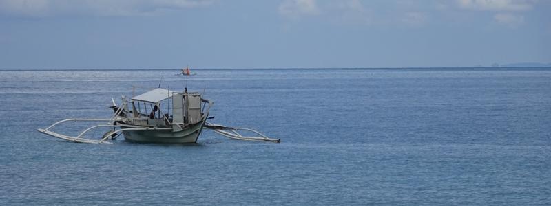 Talipanan Beach - Puerto Galera, Philippines