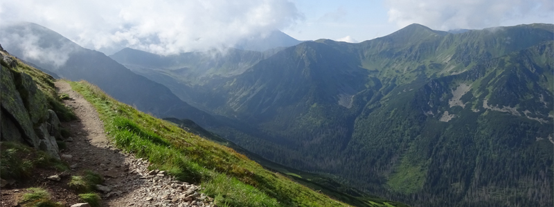 Zakopane - Polish Alps - Featured
