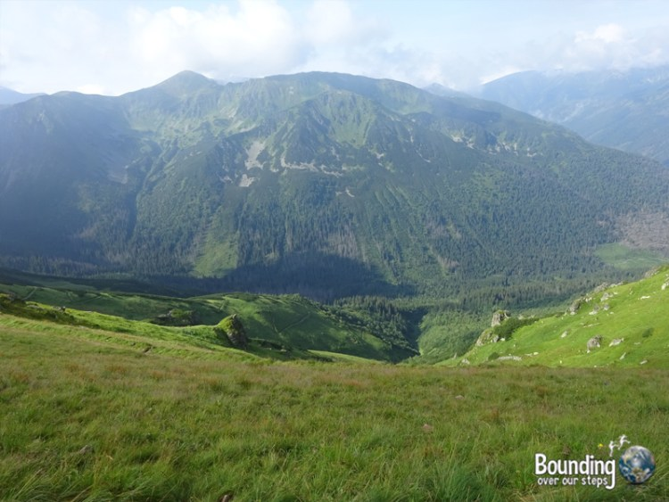 Zakopane - Polish Alps - Mountains