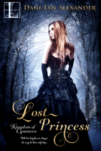 Lost Princess