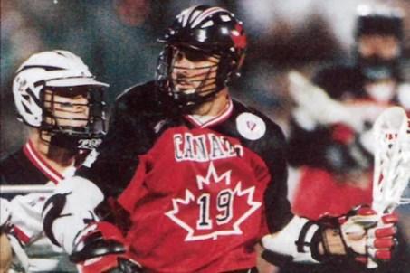 Canada Lacrosse