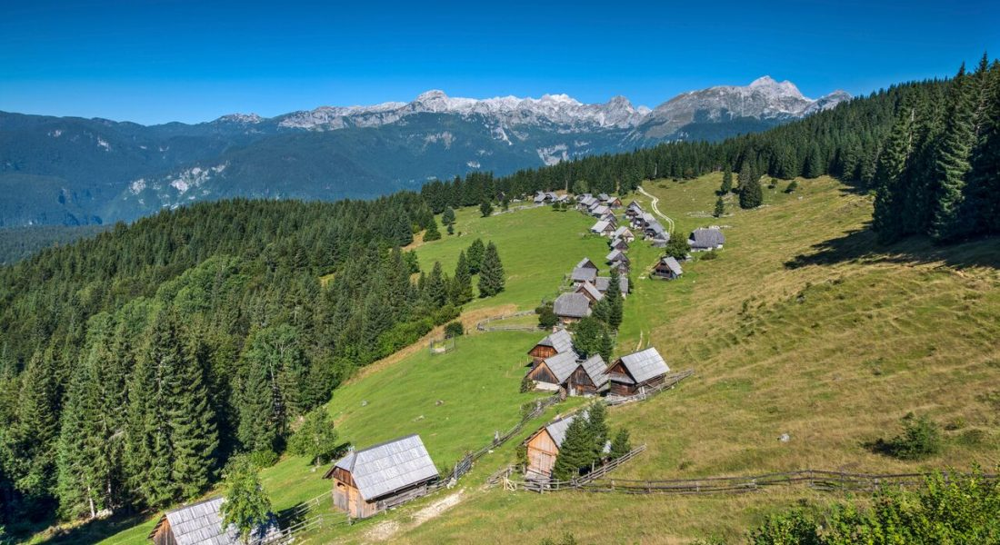 Explore The Amazing Alps Of Slovenia Boundless Journeys