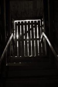 Mine Exit