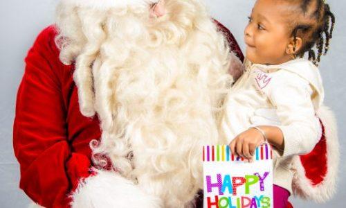 Santa Pictures Christmas Expo