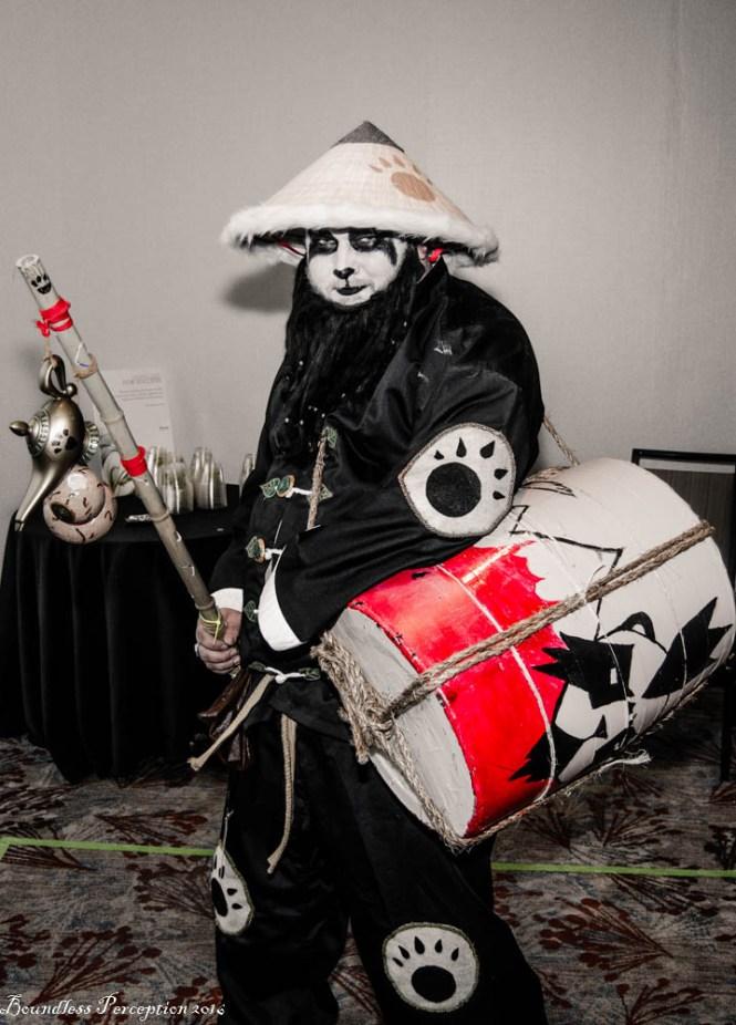 Anime Music, Panda Brew Master