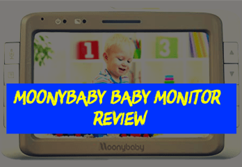 MoonyBaby Baby Monitor Review