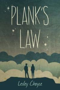 plank's law lesley choyce