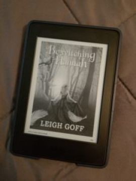 Bewitching Hannah - Leigh Goff review