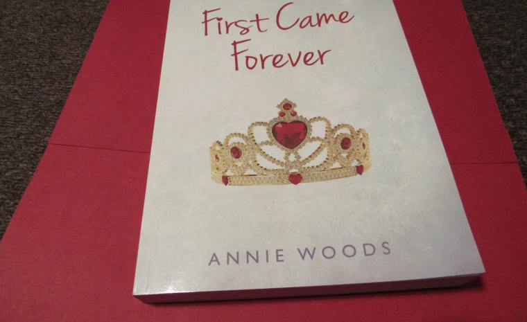 First Came Forever Annie Woods review