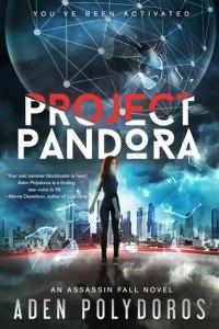 Project Pandora - Aden Polydoros