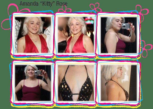Amanda Kitty Rose