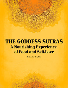 goddess sutras yellow cover 300px
