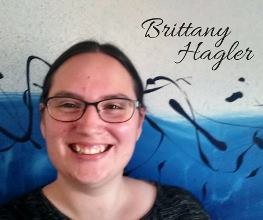 brittany hagler, art, artist. calming space, yoga room, meditation room, decor, wall paint colors
