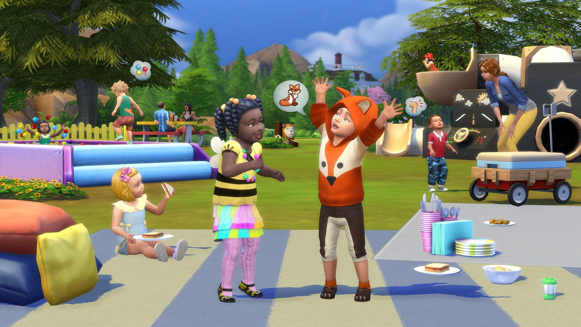 Trucchi The Sims 4 PC: trucco soldi, abilità e tanto altro