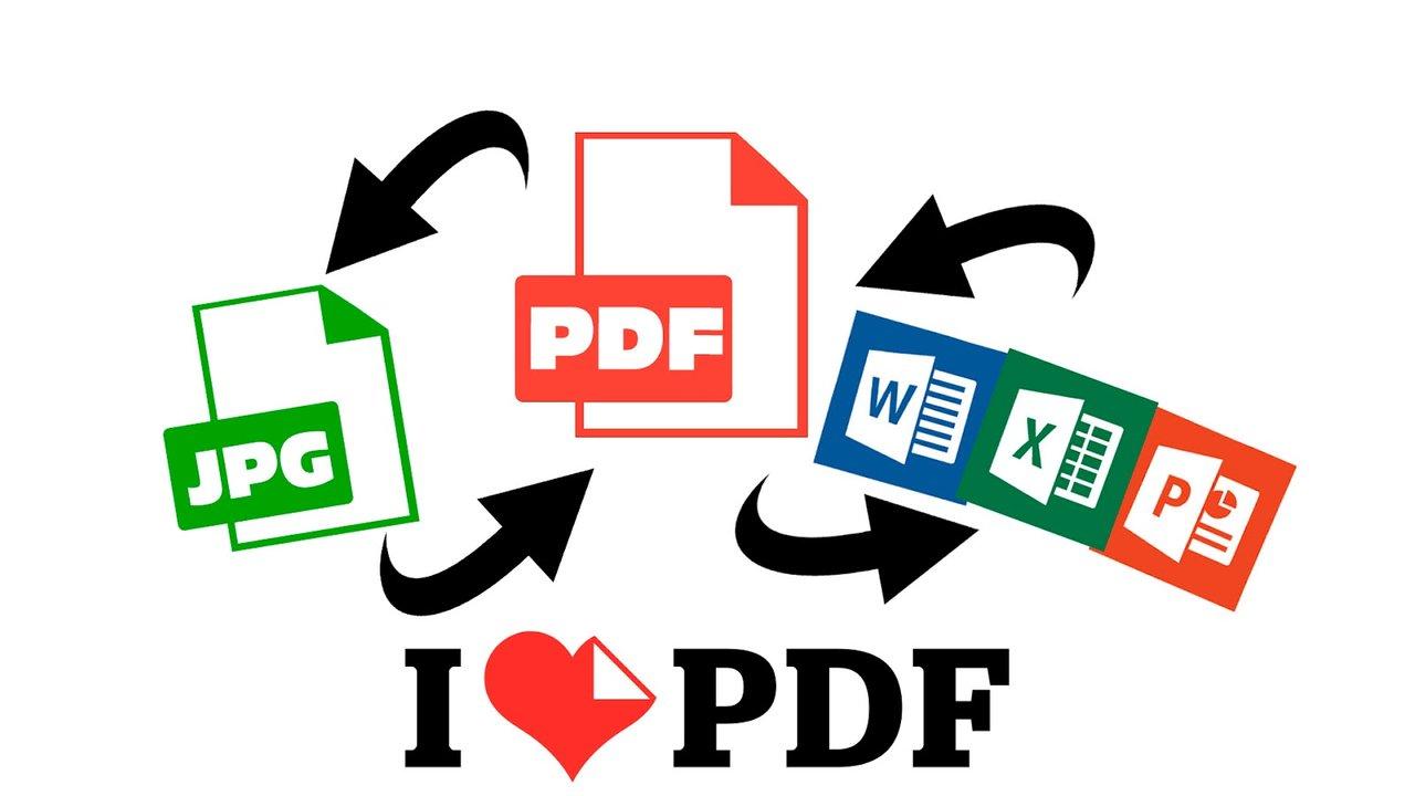 Come trasformare foto in PDF