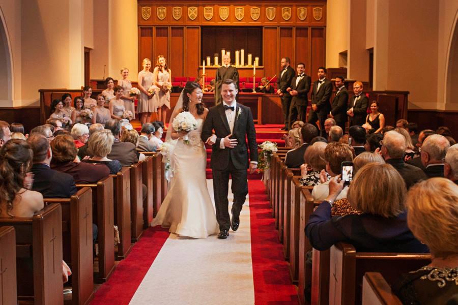 University Christian Church Austin, TX