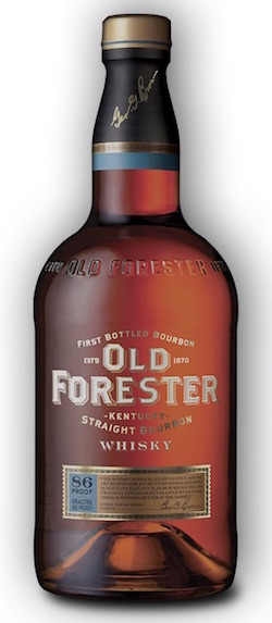 Tasted: Old Forester 86 Proof Bourbon