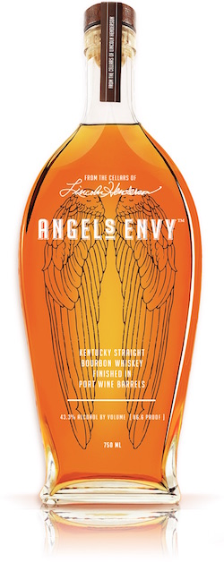 Tasted: Angel's Envy Bourbon