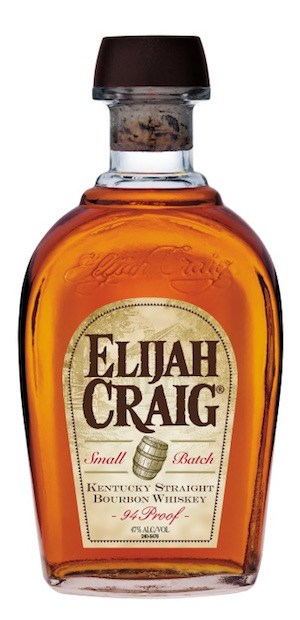 Elijah Craig Bourbon Goes Non Age Statement