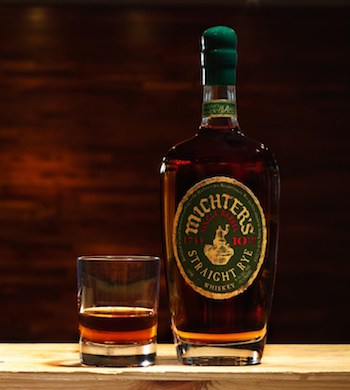 Michter's to Release 10-Year Single Barrel Kentucky Straight Bourbon Whiskey