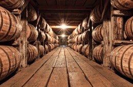 Photo: Buffalo Trace Distillery.