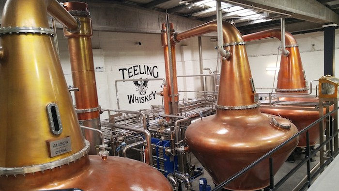 Why Copper is so Important to Distilling Whiskey