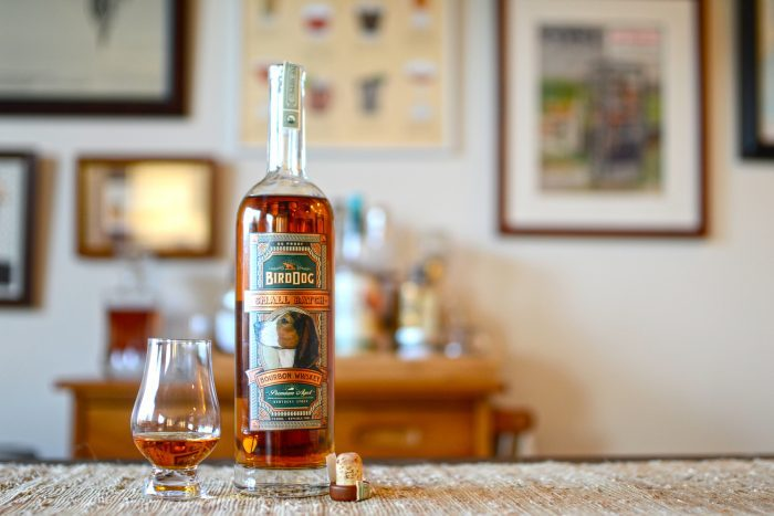 Tasted: Bird Dog Small Batch Bourbon