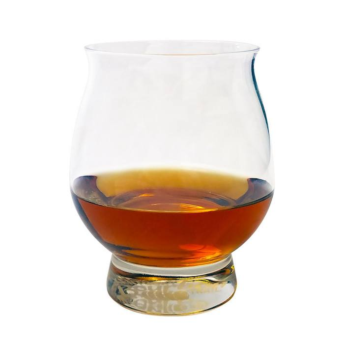 Does Bourbon Now Have Its Own Official Tasting Glass?