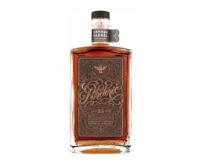 Tasted: Orphan Barrel Rhetoric Aged 23 Years