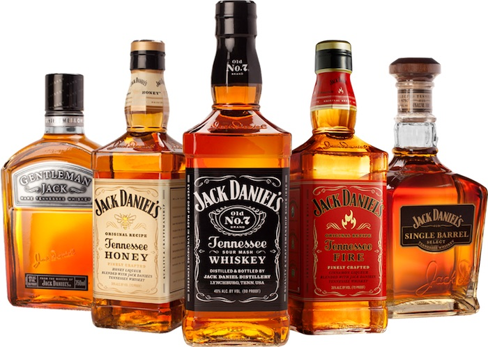 Why Jack Daniel's Has the Best Portfolio in all of Whiskeydom