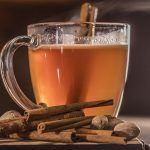 Recipe: Four Roses Hot Buttered Bourbon
