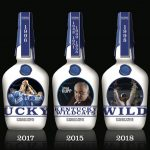 Maker's Mark to Release Latest Bottle in Commemorative Kentucky Wildcats Series