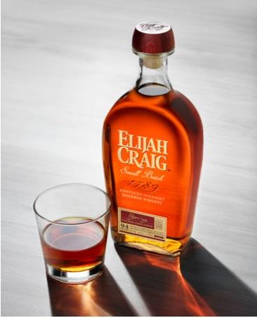 Tasted: Elijah Craig 12 Year Old Single Barrel Bourbon
