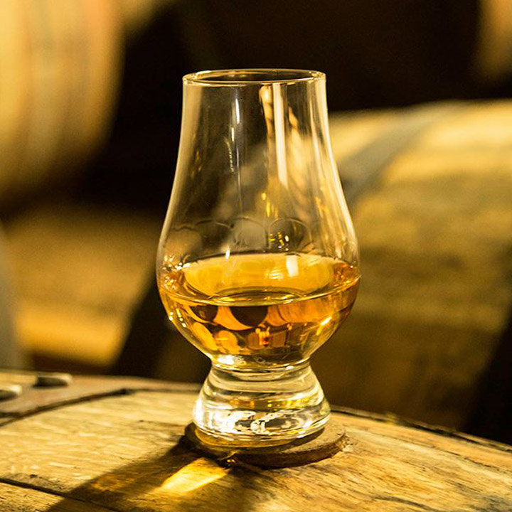 Can You Guess The World's Best Selling Whiskey?