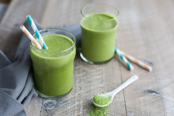 Image result for matcha smoothie