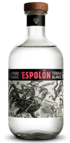 Espolon Tequila Blanco Review
