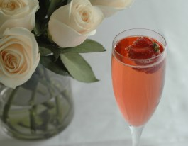 Royal Wedding Cocktails and Drinks