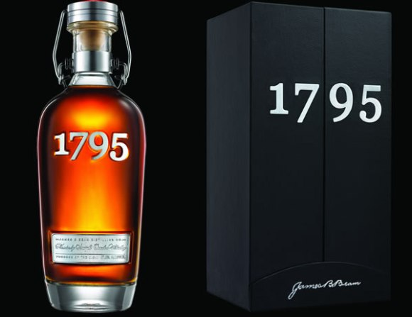 Jim Beam 1795 Limited Edition