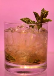 Mint Julep from Hell