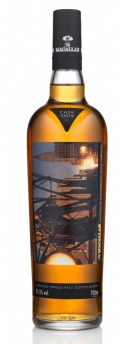 The Macallan Skyline 1996 American_Oak Masters Of Photography