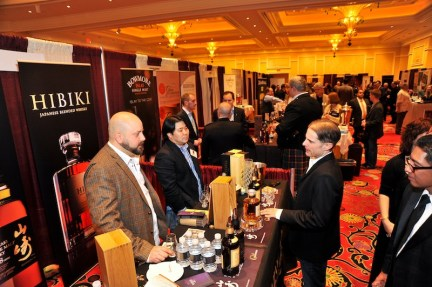 Nth Show Whisky 2013 Las Vegas