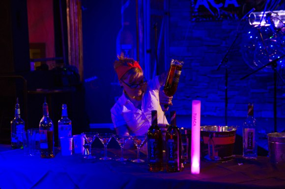 Mixologists use TUACA Cinnaster in new cocktail creations as they compete in Denver