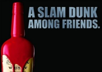 Slam Dunk Makers Mark