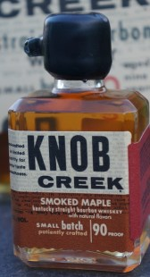 Smoked Maple Bourbon