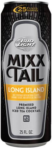 Mixxtail Long Tail Bud light
