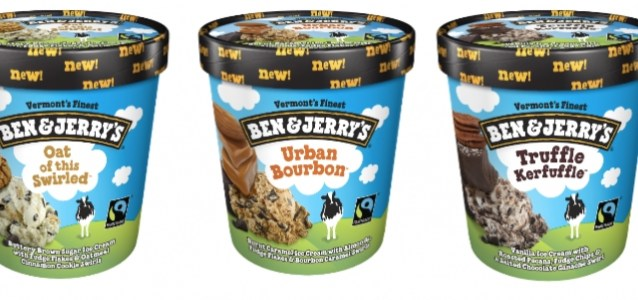 Urban Bourbon Ice Cream Ben & Jerry's Confirms. Also Oat of This Swirled and Truffle Kerfuffle